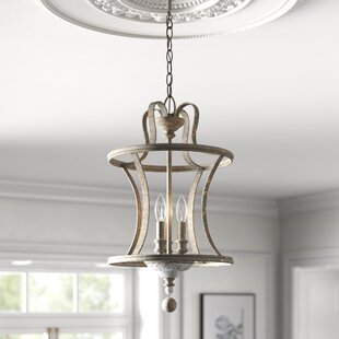 French Country Pendant Lighting You Ll Love In 2020 Wayfair