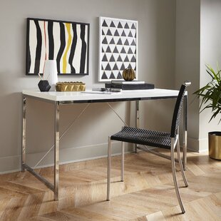Price Check Tinoco Writing Desk By Orren Ellis