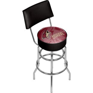 NHL Watermark 31 Swivel Bar Stool