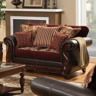 Astoria Grand Aziz Regal Sofa