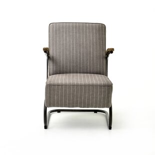 West Hill Armchair by Loon Peak