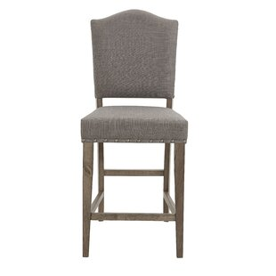 Carley 24 Bar Stool (Set of 2) by Ophelia & Co.