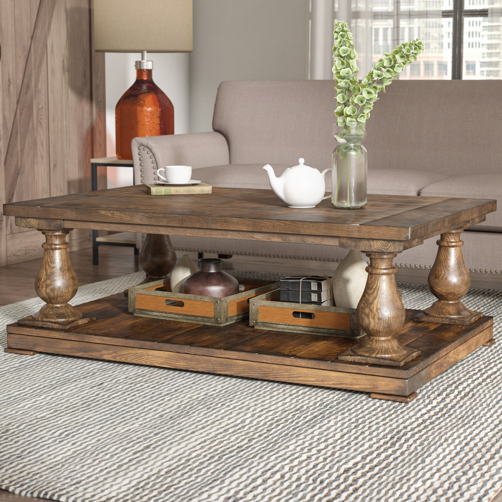 Extra Coffee Table