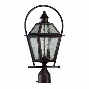 Scheuerman Outdoor 2-Light Lantern Head by Laurel Foundry Modern Farmhouse