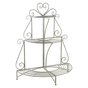 Review Midcre Etagere Plant Stand