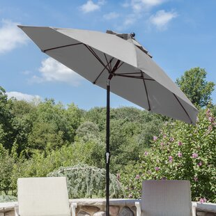 7.5' Market Umbrella by Frankford Umbrellas
