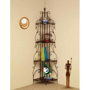 Order Benson Corner Unit Bookcase ByFleur De Lis Living
