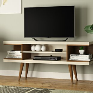 Affordable Lemington TV Stand for TVs up to 59 by George Oliver Reviews (2019) & Buyer's Guide