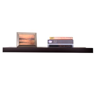 Bluestar Floating Wall Shelf