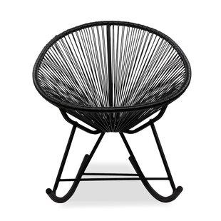Ivy Bronx Lomova Rocking Chair
