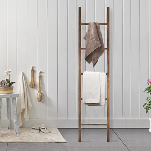 Decorative Blanket Ladder by American Trails