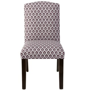 Hofer Back Upholstered Dining Chair Bloomsbury Market