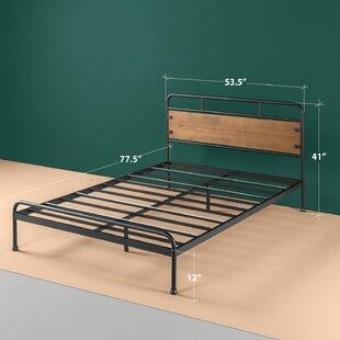 Vong Bed Frame