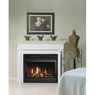 Direct Vent Fireplace Insert By Kingsman Fireplaces