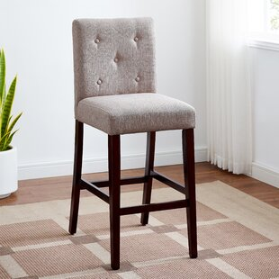 Echeverria 30 Bar Stool Charlton Home