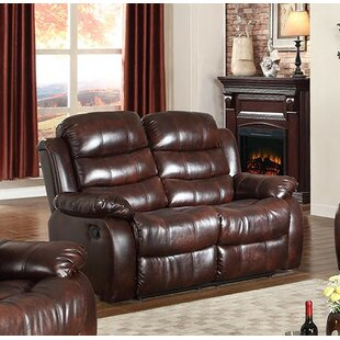 Swarey Reclining Loveseat