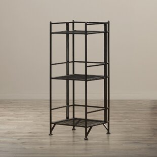 Jennings Way Etagere Bookcase by Zipcode Design 2019 Sale