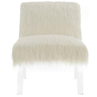 Calgary Slipper Chair