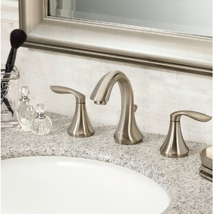 Quickview. Moen. Eva Widespread Bathroom Faucet