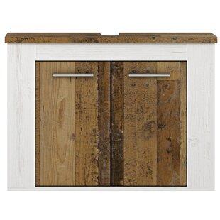 Farrar 77cm Free Standing Under Sink Storage Unit By Ebern Designs
