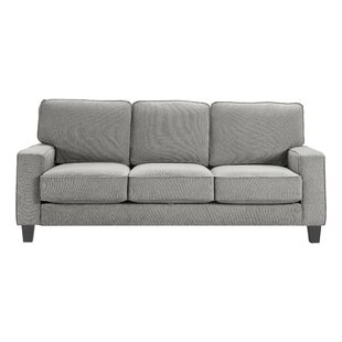 Palisades Standard Sofa by Serta at Home