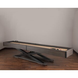 Quest 14' Shuffleboard Table By American Heritage