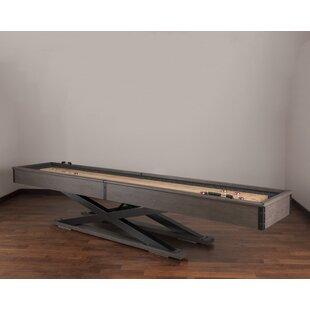 Quest 14 Shuffleboard Table