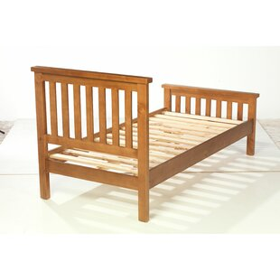 Bed Frame By Natur Pur