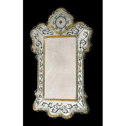 Luxury Venetian Wall Mirrors Perigold