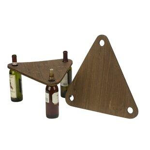 Montez Make-a-Table 2 Piece 3 Bottle Tabl..