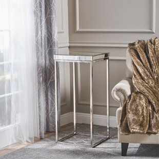 Ivy Bronx Camryn End Table