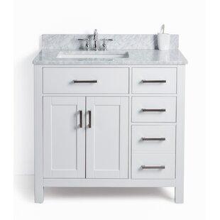 Pendergrass 36 Single Bathroom Vanity Set By Ivy Bronx
