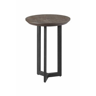 Joseph End Table by Union Rustic