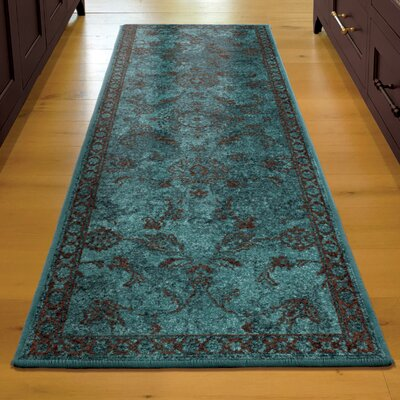 Aqua Rugs Wayfair
