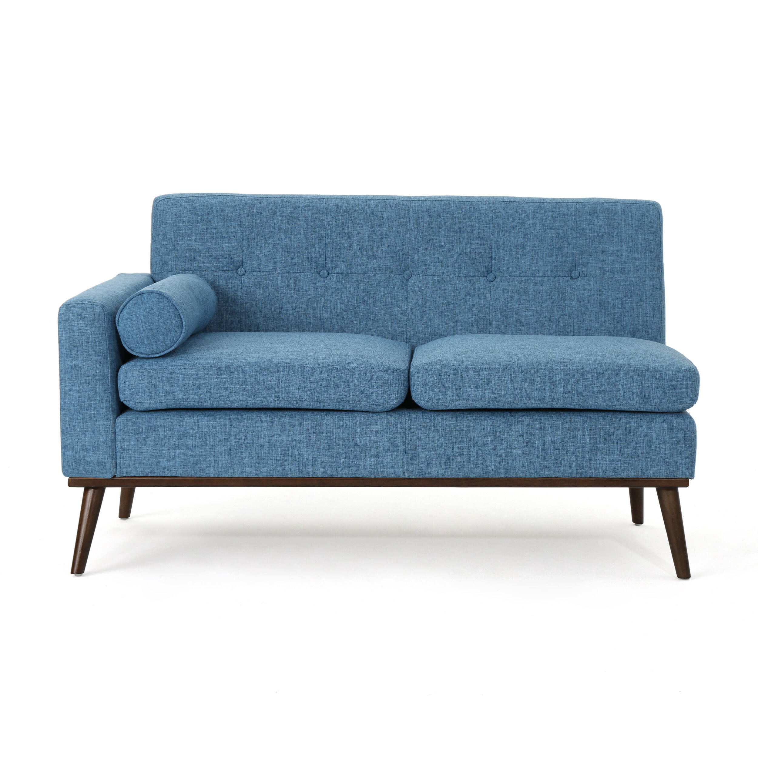 Turn on the Brights Altheimer Mid Century Modern Modular Sectional ...