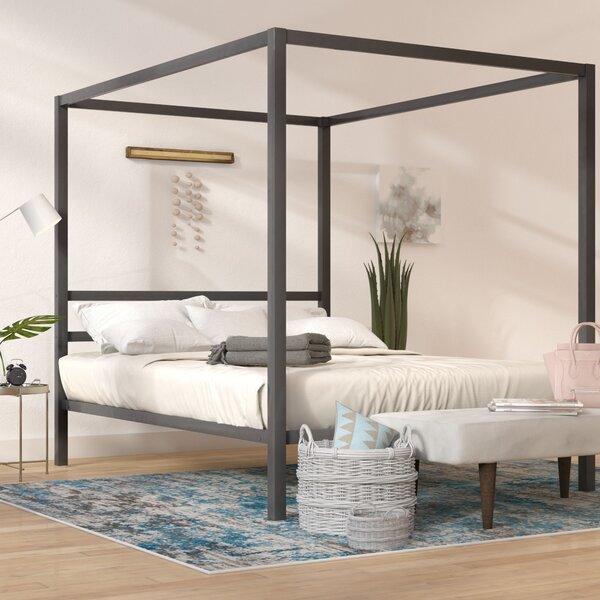 Queen Anne Bed | Wayfair