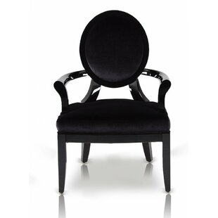 Redus Arm Chair by Mercer41