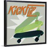 Skateboard Decor Wayfair Ca