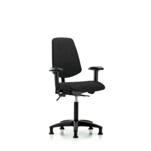 Maisie Ergonomic Task Chair by Symple Stuff Great price