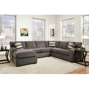 Stricker Sectional by Red ..