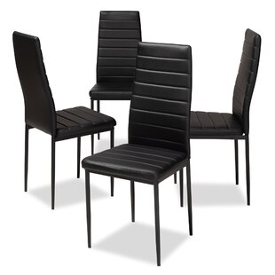 Hary Upholstered Dining Ch..