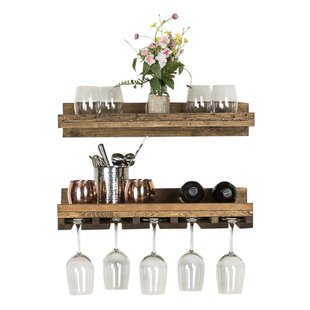 Set Of 4 Industrial Galvanised Stacking Trays Wine Rack Evident Effect Architectural & Garden Antiques