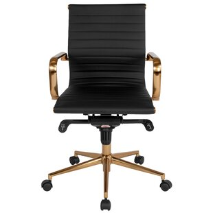 Affordable Akins Conference Chair by Mercer41 Reviews (2019) & Buyer's Guide