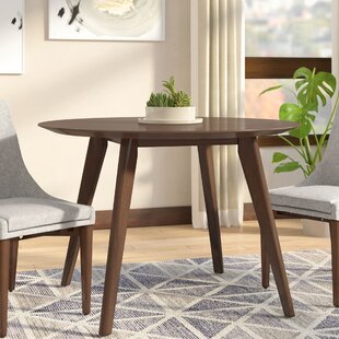Waterbury Dining Table by George Oliver Designt