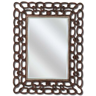 Paragon Links Accent Mirror