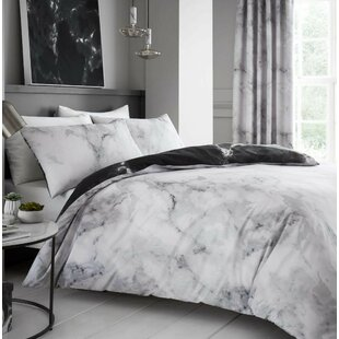 White Duvet Covers Sets Youll Love Wayfaircouk