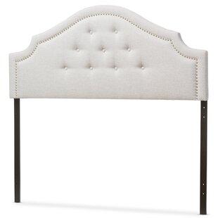 Teri Upholstered Panel Headboard