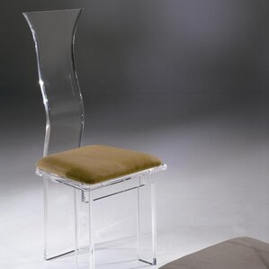 Symphony Dining Chair by Shahrooz