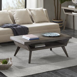 Greenwich Coffee Table by George Oliver