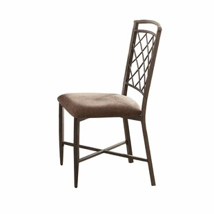 Glines Dining Chair (Set of 2) by Astoria..